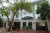 Khách sạn Lepont Cát bà