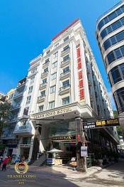 Khách Sạn Thành Công Cát Bà 3 Sao