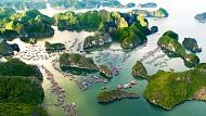 8 địa điểm du lịch Việt Nam đẹp nhất năm 2018
