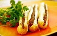 Độc Đáo Bánh Mỳ Cay Hải Phòng