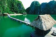 Khám Phá Đảo Nam Cát Hoang Sơ Và Yên Bình