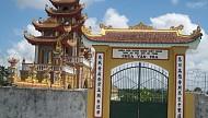 Lễ hội làng Vân Tra – Hải Phòng