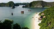 Tham Quan Đảo Khỉ - Cát Bà