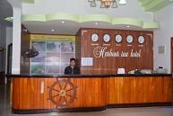 Khách Sạn Bến Cảng - HARBOUR INN
