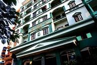 Khách sạn Hoàng Tử Cát Bà