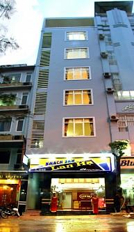 Khách sạn Lan Hạ