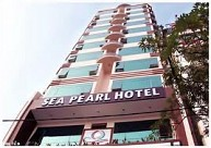 Khách sạn Sea Pearl Cát Bà