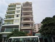 Khách sạn Trà My