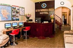Khách sạn Cát Bà Fantasea