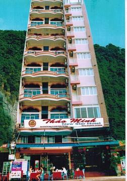Khách sạn Thảo Minh New Star