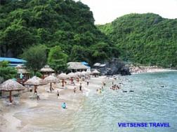 Tour Du Lịch Cát Bà 3 Ngày 2 Đêm: Hà Nội - Hạ Long - Đảo Cát Bà