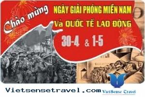 Tour Du Lịch Cát Bà Dịp Lễ 30-4: Hà Nội - Bến Bính - Cát Bà - Hà Nội
