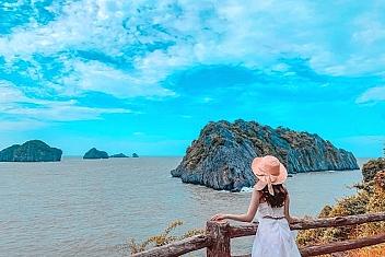 Hà Nội – Tuần Châu – Đảo Cát Bà